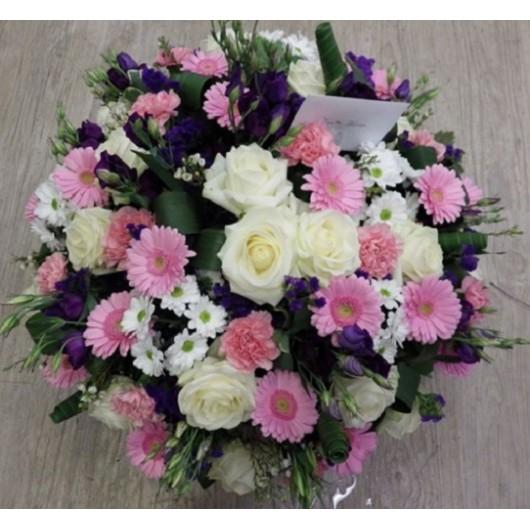 bouquet rondeur